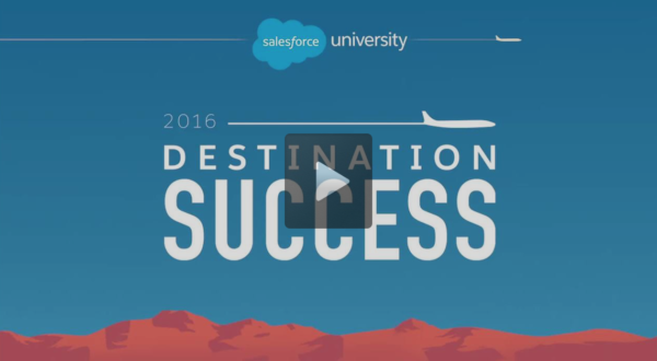 Destination Success Video