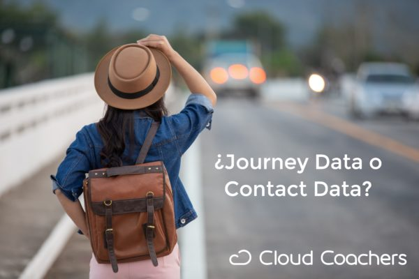 Journey Data or Contact Data