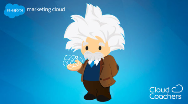 Curso Einstein para Marketing Cloud